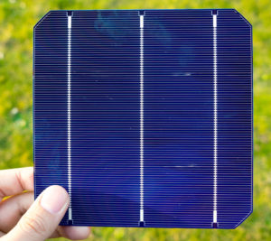 PV Cell, Photovoltaics, Solar